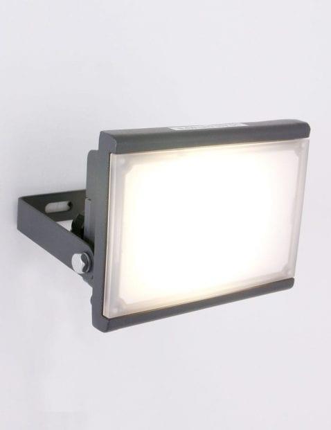wandlamp-zwart-antraciet