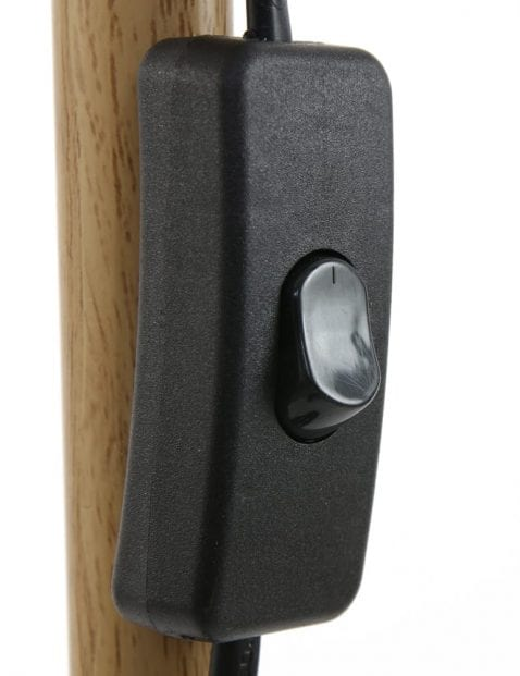zwarte_vloerlamp_met_houten_standaard