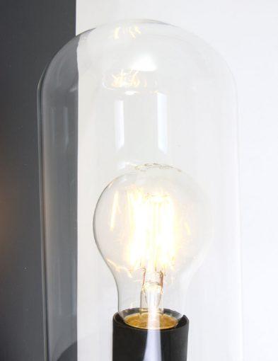 zwarte_wandlamp_met_glaze_kap