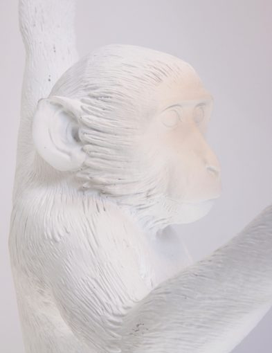 Apenwandlamp-seletti-apenlamp-wand