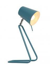 Blauwe-Z-tafellamp-Leitmotiv-kinderkamer
