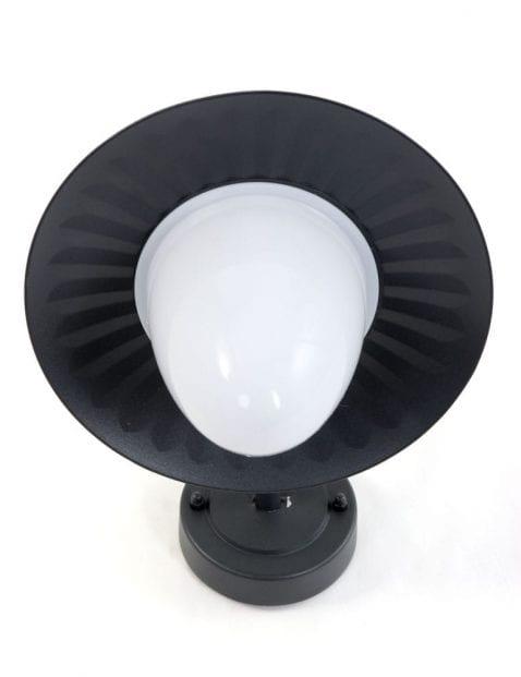 Buitenlamp voor schuur