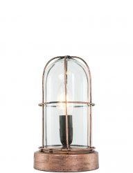 Koper-stolplampje-trio-leuchten