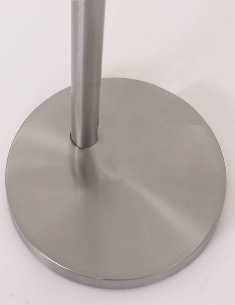 Lamp-zilver