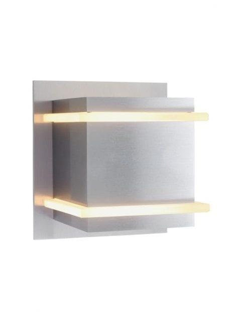 Modern wandlampje