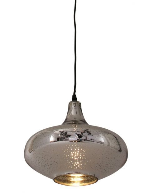 Oosterse-hanglamp-staalkleurig