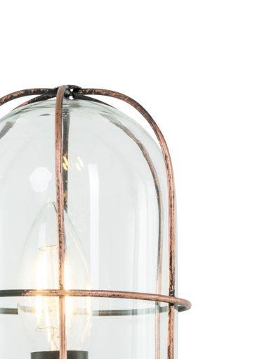 Roosterlamp-tafellamp-vintage-koper