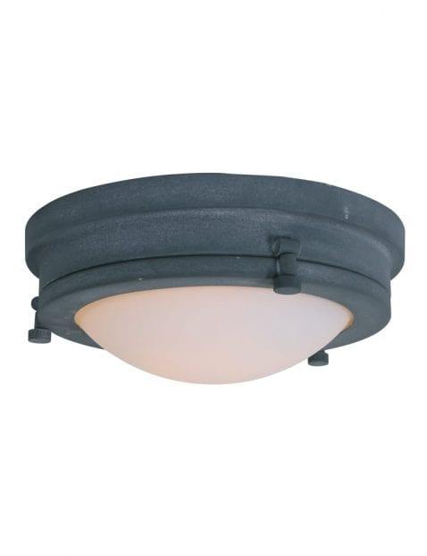 Stoere-grijskleurige-plafondlamp