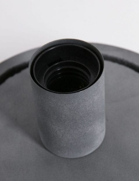 Stoere-stolplamp