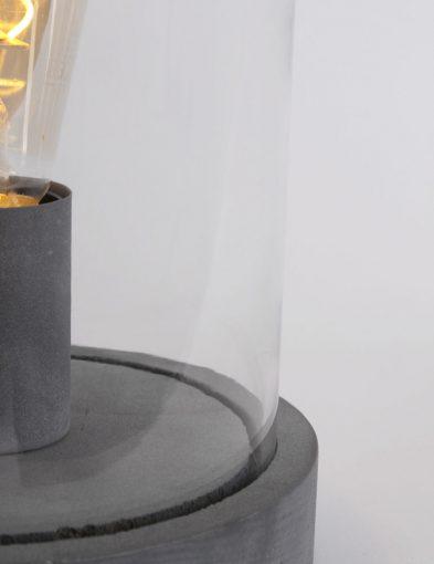 Stoere-stolplamp-grijs