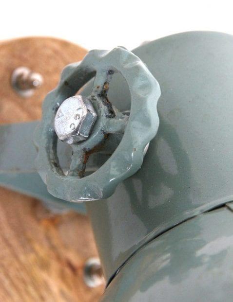 Wandlamp-blauwgroen-details