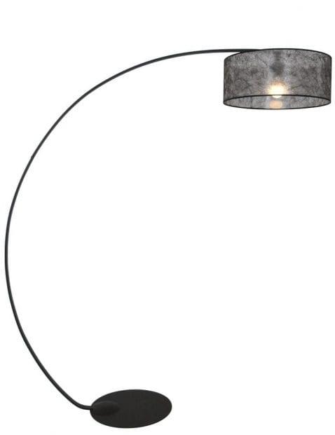 booglamp met kap