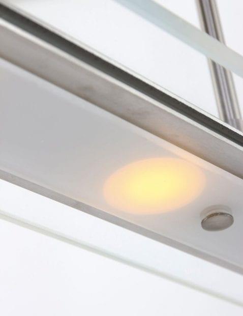 led dimbare hanglamp