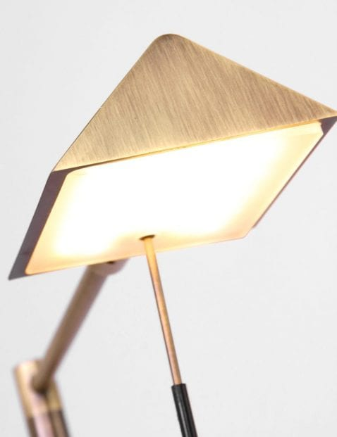 led leeslamp