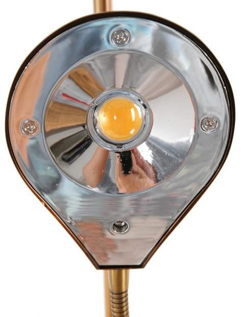 led leeslamp voor vloerlamp