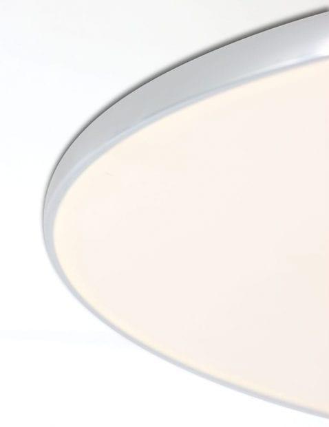 led plafondlamp met afstandsbediening