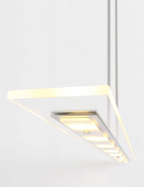 led verstelbare hanglamp