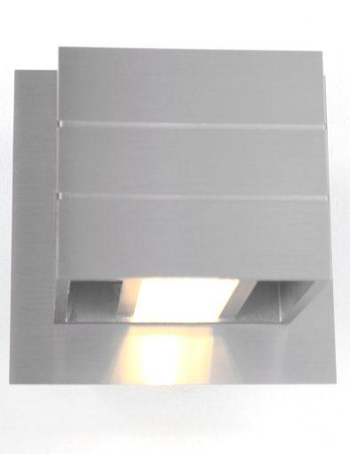led wandlampje