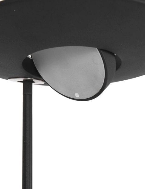 moderne dimbare vloerlamp