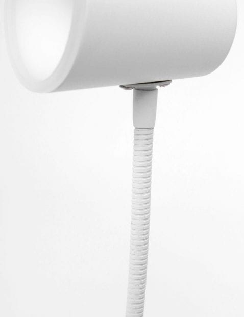 verstelbare led bureaulamp