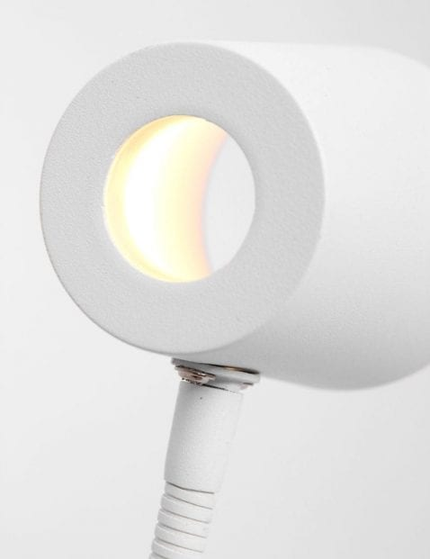 verstelbare led tafellamp
