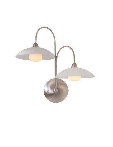 moderne wandlamp