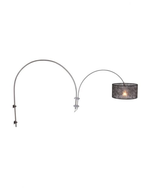 unieke booglamp steinhauer