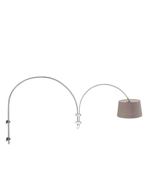 moderne wand booglamp