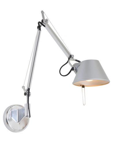 Artemide-Tolomeo-wandlamp--lange-arm