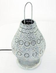 Gaatjes-lamp-Oosters