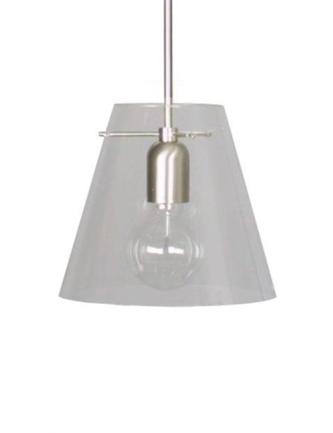 Glaslamp-modern
