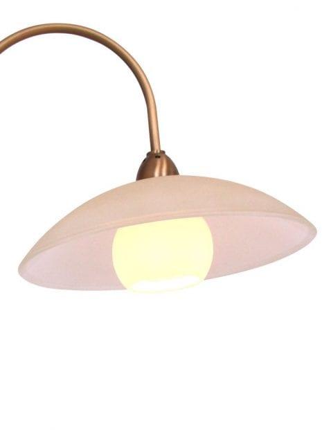 Klassieke 2 lichts