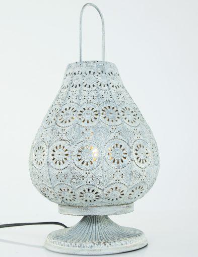 Oosters-tafellampje-grijs