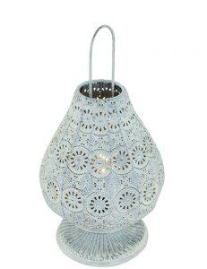 Oosterse-grijze-lamp-tafel