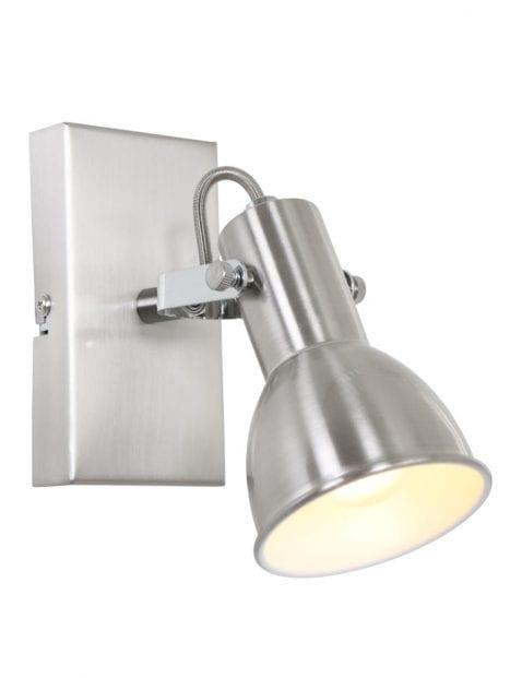 Stalen-wandlamp-modern-verstelbare-kap