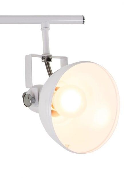 Witte-spotlamp