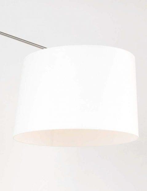 booglamp-met-witte-kap