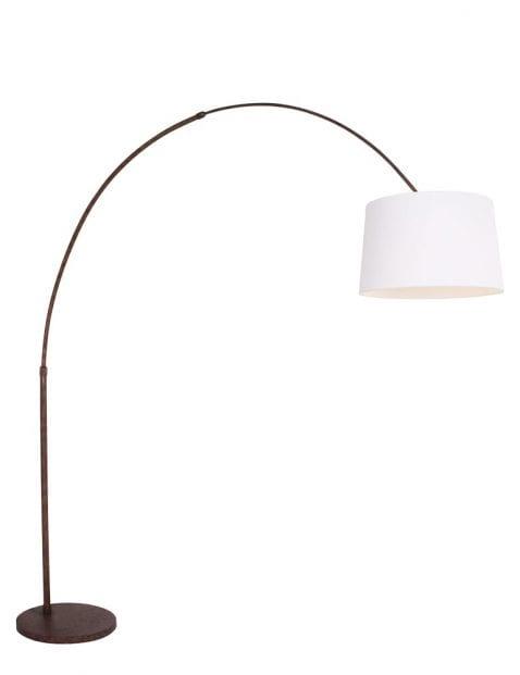 bruine-booglamp