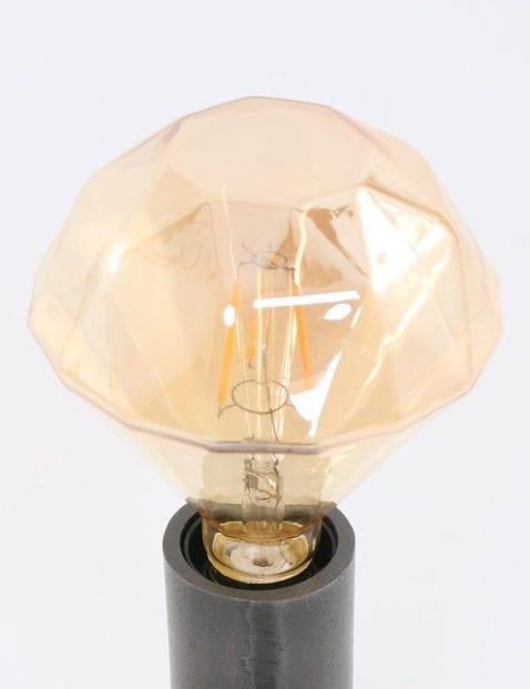bureaulamp diamant uniek