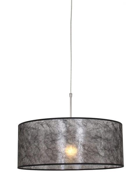 hanglamp-met-zwarte-kap