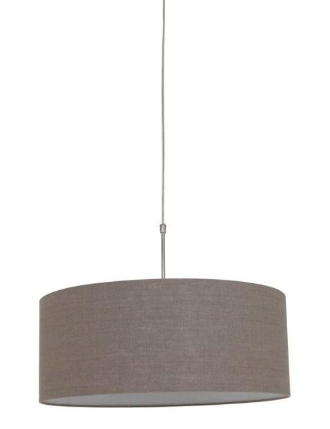 hanglamp modern wit