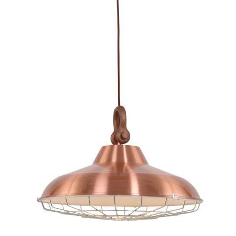 lampara colgante y cobre 1239KO