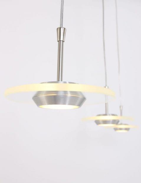 moderne plafondlamp
