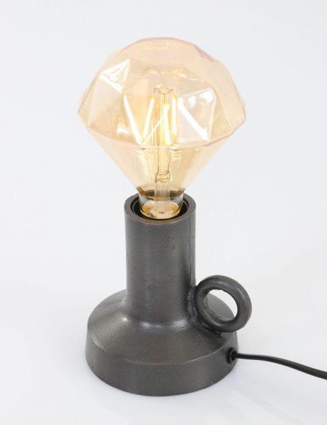 tafellampje diamant lichtbron