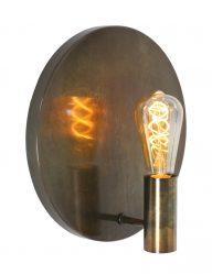 Wandlamp-rond
