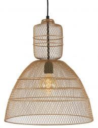 gouden draadlamp