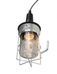 Stoere looplamp
