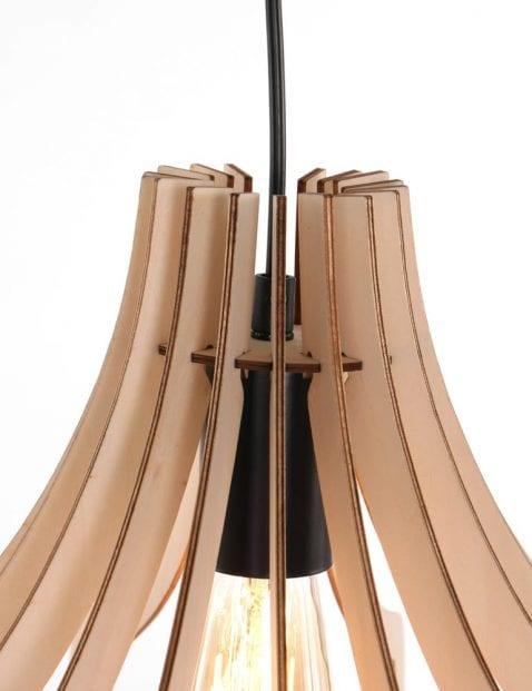 Unieke desgin hanglamp