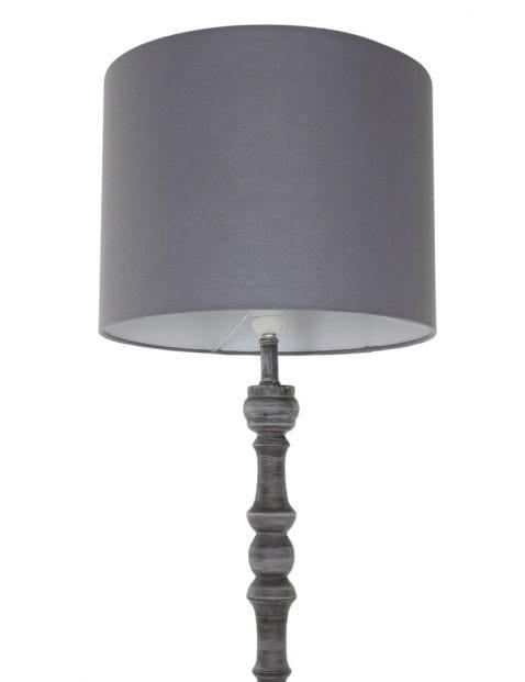 staande lamp schermerlamp