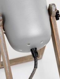 Scandinavische tafellamp